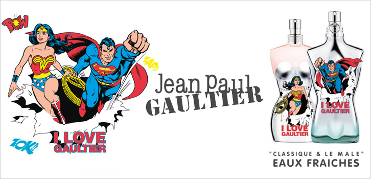 I Love Gaultier!