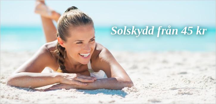Solskydd