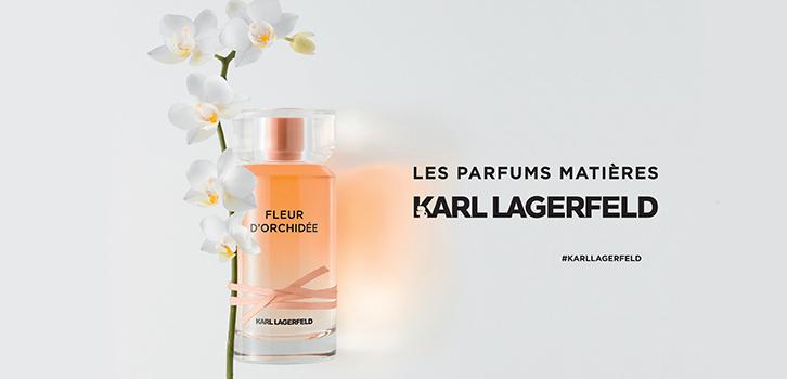 Karl Lagerfeld - necessär på köpet