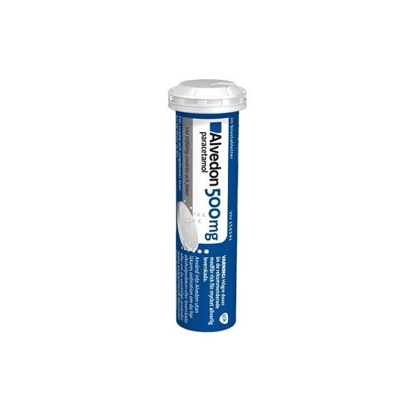 1000 mg alvedon