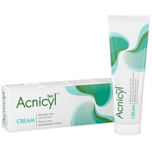 Acnicyl cream