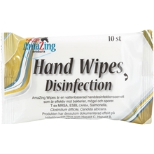 Guardian Wet Wipes Disinfection 10st