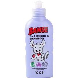 Bamse 2 in 1