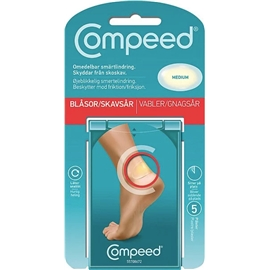 Compeed Skavsårsplåster Medium