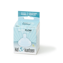 Kid Kanteen Baby Nipple Slow Flow