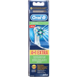 Oral-B Reservborste CrossAction