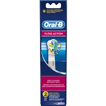 Oral-B Floss Action tandborsthuvud refill