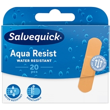 Salvequick Aqua Resist Medium