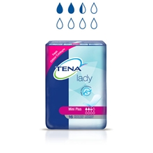 TENA Lady Mini Plus 16st