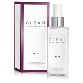 Clean Skin - Room & Linen Spray