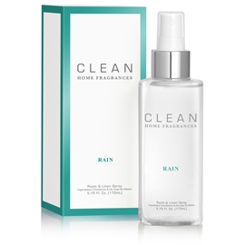 Clean Rain - Room & Linen Spray