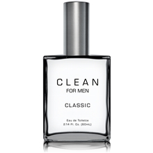 60 ml - Clean Classic for Men