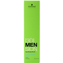 3D Mension  Anti Dandruff Tonic