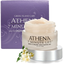 Athena 7 Minute Lift
