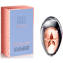 Angel Muse - Eau de parfum (Edp) Spray