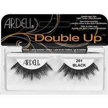 Double Up Lashes 201