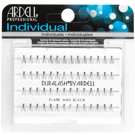 Ardell Individuals Mini Black Flares