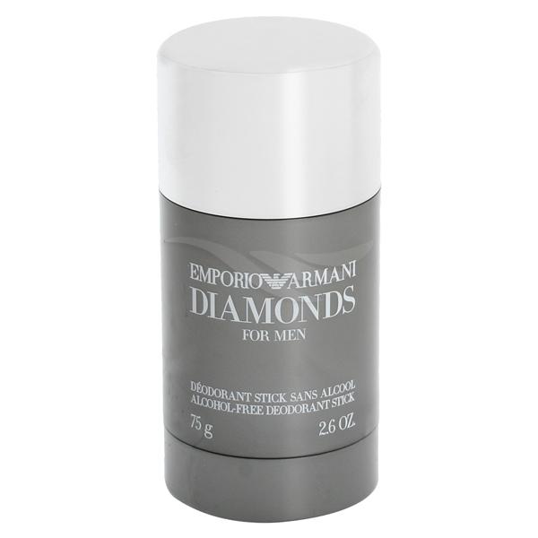 Emporio Armani Diamonds For Men Armani Deodorant