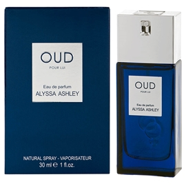 Alyssa Ashley Oud Pour Lui - Eau de parfum Spray