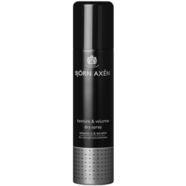 Texture and Volume Dry Spray
