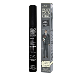 Tall Dark And Handsome Mascara