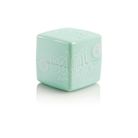 Balmi Cube Shrink Mint