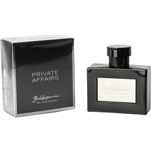 Private Affairs - After Shave