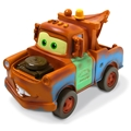 Cars Mater 3D Bath and Shower Gel