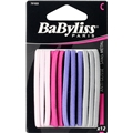 BaByliss 791025 Purple Rainbow Elastics Anti Slip