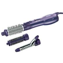 BaByliss AS100E Air Brush Multi Accessoires 1000W