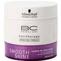 Bonacure Smooth Shine Leave In Treatment