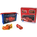Cars Bath Gift Set