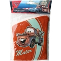 Cars Mater Wash Mitt