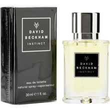 Beckham Instinct - Eau de toilette (Edt) Spray