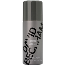 David Beckham Homme - Deodorant Spray