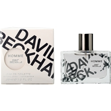 David Beckham Homme - Eau de toilette Spray