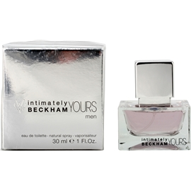Intimately Yours Men - Eau de toilette