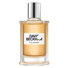 David Beckham Classic - Eau de toilette Spray