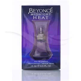 Midnight Heat - Eau de parfum (Edp) Spray
