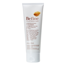 BeFine Exfoliating Cleanser