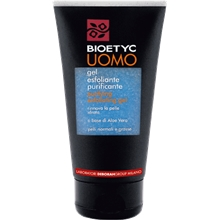 Bioetyc Uomo Purifying Exfoliating Gel