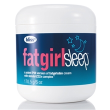 Fat Girl Sleep - Soothing Overnight Cream