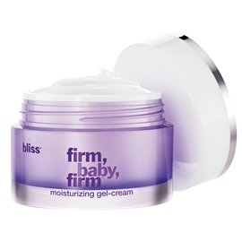 Firm, Baby, Firm - Moisturizing Gel Cream