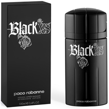 Black XS - After Shave