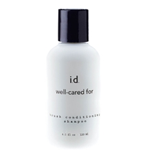 Well Cared For - Brush Conditioning Shampoo