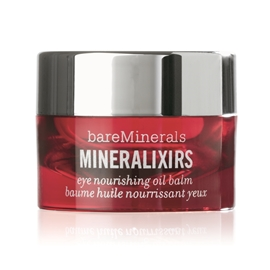 Mineralixirs Eye Nourishing Oil Balm