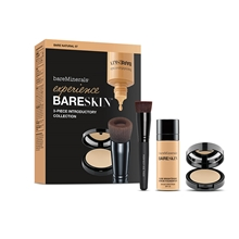 BARESKIN Try Me Kit
