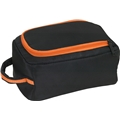 Beter Toiletry Bag w. Hook & Mirror