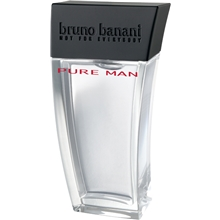 Pure Man - Eau de toilette (Edt) Spray