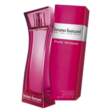 Pure Woman - Eau de toilette (Edt) Spray
